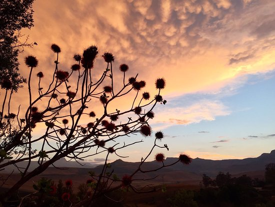 uKhahlamba-Drakensberg Park, แอฟริกาใต้: photo0.jpg