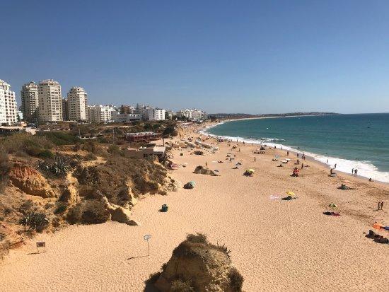 Porches, โปรตุเกส: Praia