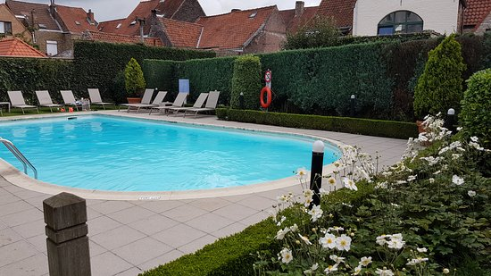Novotel brugge centrum updated 2018 prices hotel reviews bruges belgium tripadvisor for Bruges hotels with swimming pools