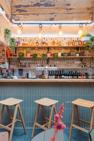 Kasha paris canal saint martin restaurant bewertungen telefonnummer fotos tripadvisor - Canal saint martin restaurant ...