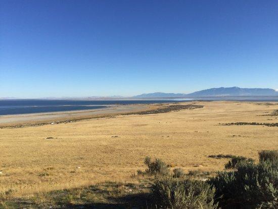 Antelope Island State Park: photo0.jpg