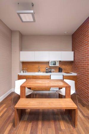City Park Hotel & Residence : Junior Suite.