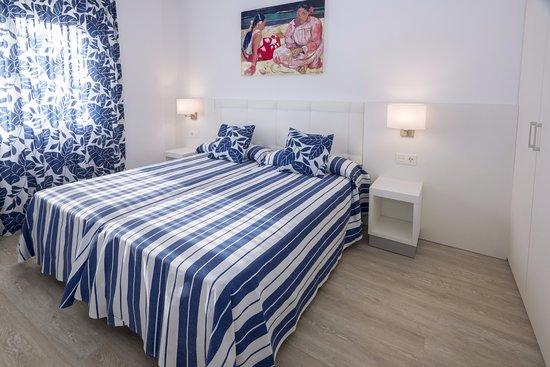 Tahiti Playa Suites: Salón Suites Premier