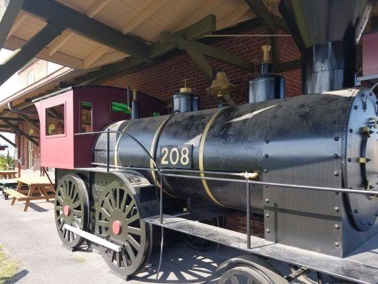 Strasburg, VA: Engine