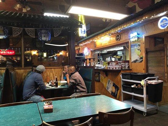 Maggie Valley Mexican Restaurant