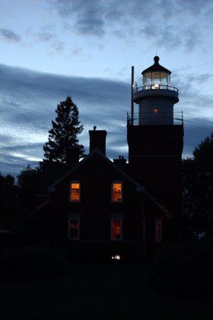 Big Bay Lighthouse