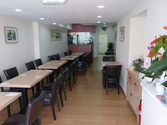Farrell S Restaurant Keynsham
