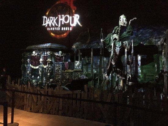 Halloween 2020 Dark Hour Plano Halloween carriage   Picture of Dark Hour Haunted House, Plano