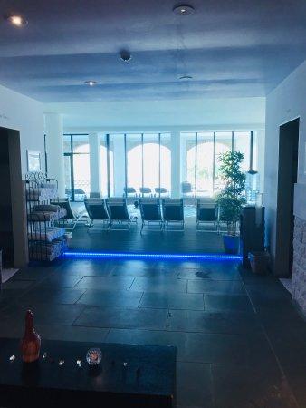 CDH Hotel Radda: Il posto è incantevole veramente viene voglia di perdersi nella natura... esperienza da rifare!