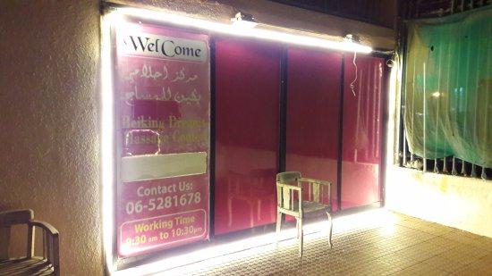 Beikings Dream Thai Massage Center
