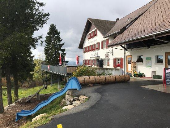Untergrenchenberg