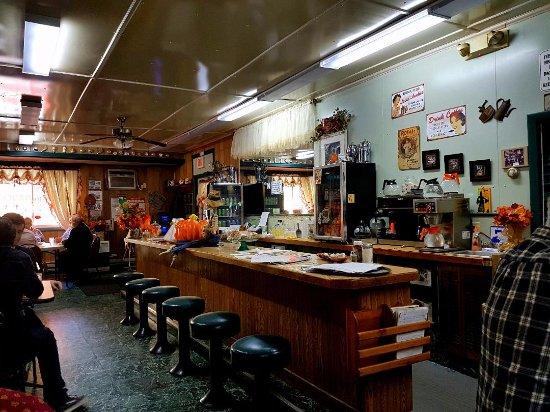 Malone, NY: Reception & Billing