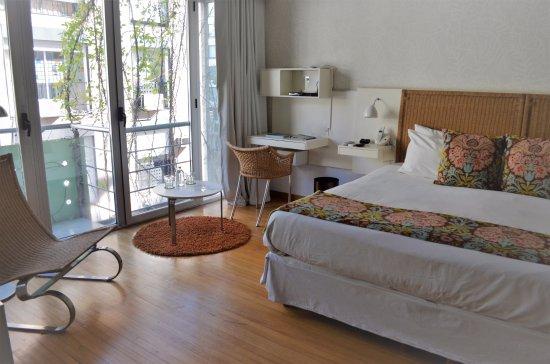 Casa Calma Hotel Photo