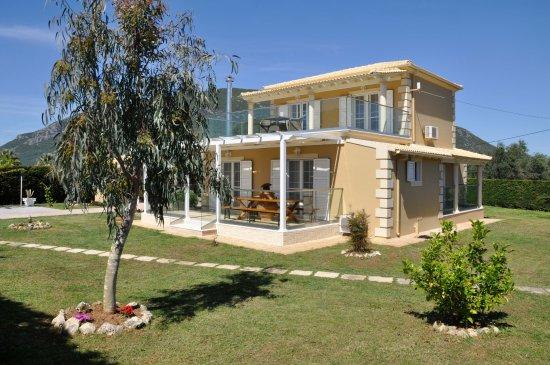 Tripadvisor Corfu Villas