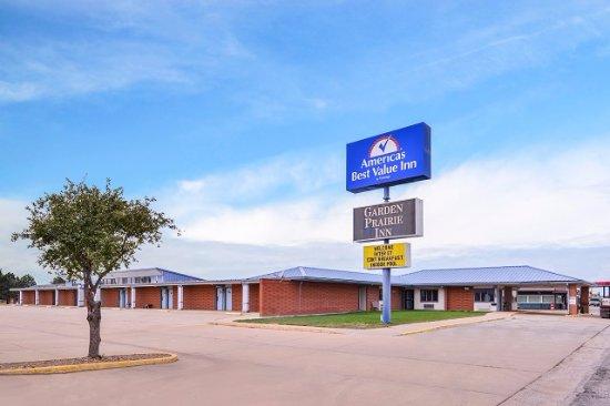 Ellsworth, Kansas: Exterior