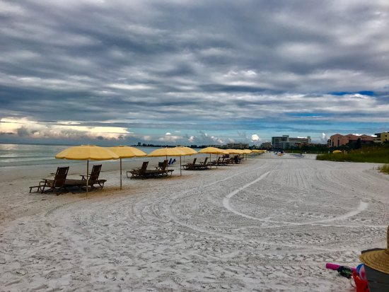 Hyatt Residence Club Sarasota Siesta Key Beach Private