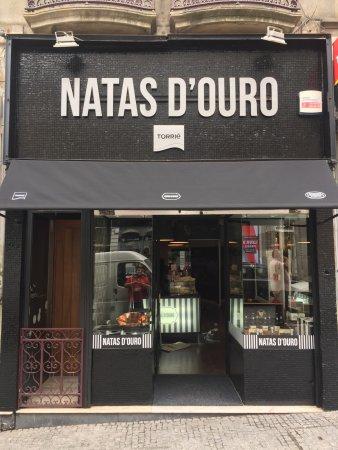 Natas D´Ouro en Pontevedra