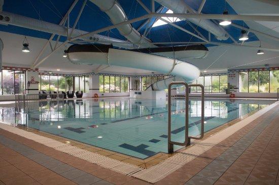 Lakeside Hotel Killaloe Leisure Centre