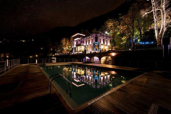 Casta diva resort spa updated 2017 prices reviews - Casta diva resort e spa ...