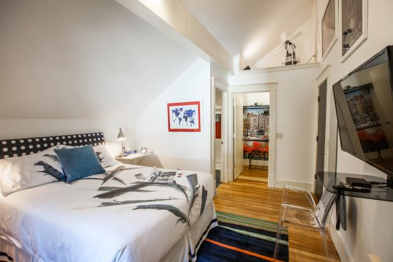 Anderson Bed And Breakfast Manhattan Ks