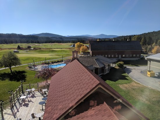 St. Eugene Golf Resort & Casino Photo