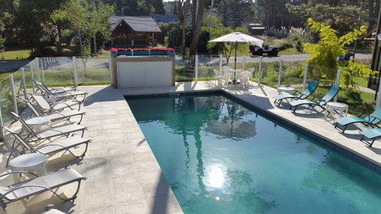 Altos de la reserva costa del este argentina for Precio piscina climatizada