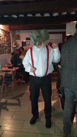 Elefante Elegante: Feste a tema