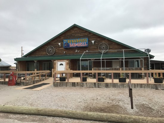 Bunkhouse Bar And Grill