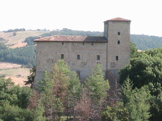 Castello di Pellegrino Parmense