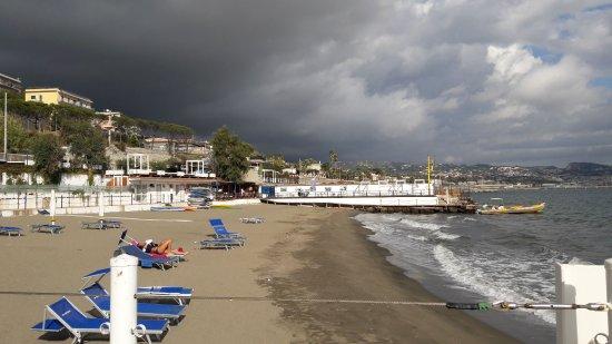 Monte Nuovo Beach Photo