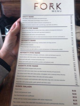 Fork Restaurant: photo0.jpg