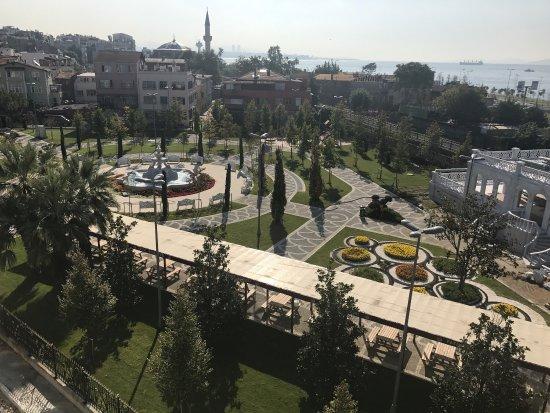 Saruhan Hotel: photo0.jpg