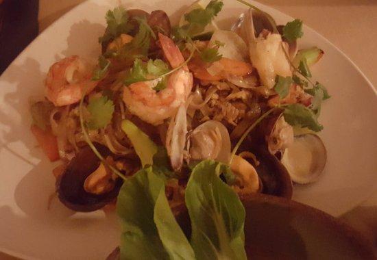 Koh: Noodles Pad Thai