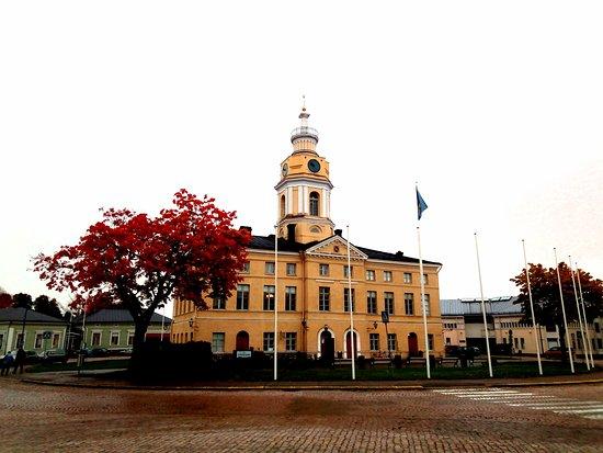 Hamina, Finlande : IMG_20171006_184407_249_large.jpg
