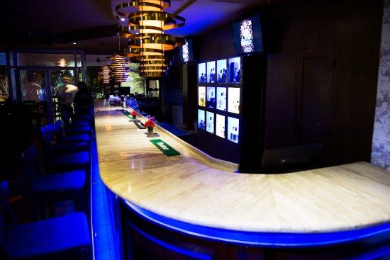 Kviar Lounge & Casino Santo Domingo
