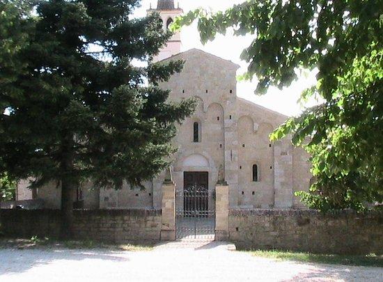 Santuario della Beata Vergine Assunta