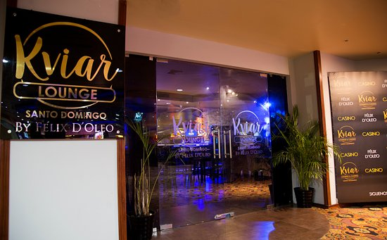 Kviar Lounge & Casino Santo Domingo