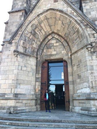 Church of Our Lady of Nahuel Huapi: photo1.jpg