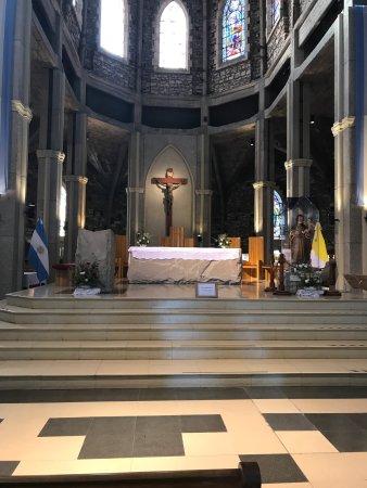 Church of Our Lady of Nahuel Huapi: photo5.jpg