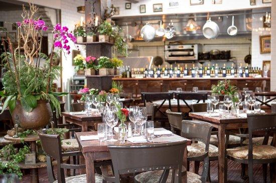 One Of The Nicest Restaurants In New York Traveller