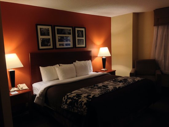 Foto de Sleep Inn Mount Pleasant