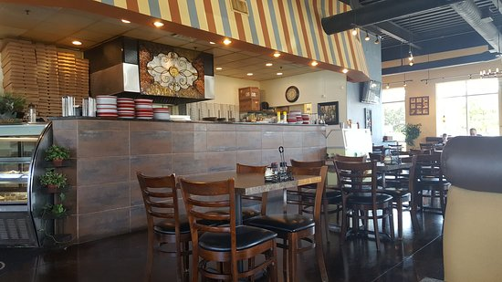Palio's Pizza Grapevine