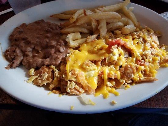 Rafa S Cafe San Antonio