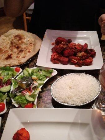 Maharajah Indian Restaurant: IMG_20171005_194432_large.jpg
