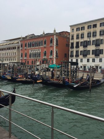 Venice Certosa Hotel: Beautiful place