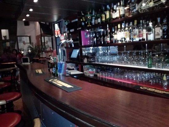 Bar O Celeiro