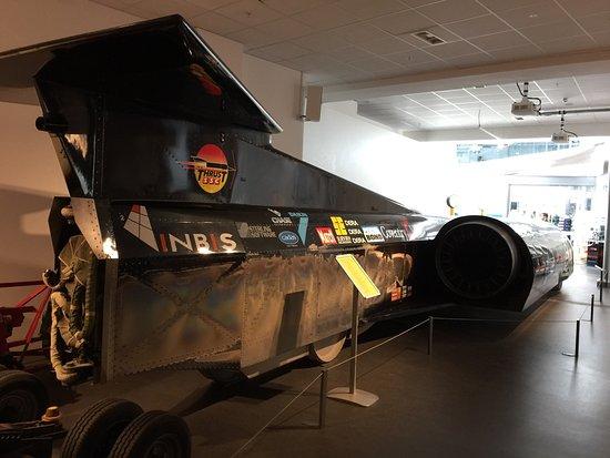 Coventry Transport Museum: photo1.jpg