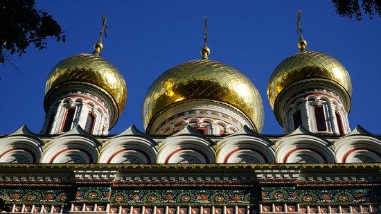 Shipka, Bulgaria: Устремляясь в небо