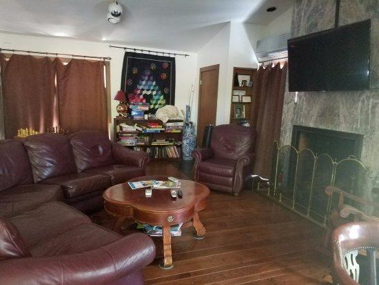 Game/ Rec room