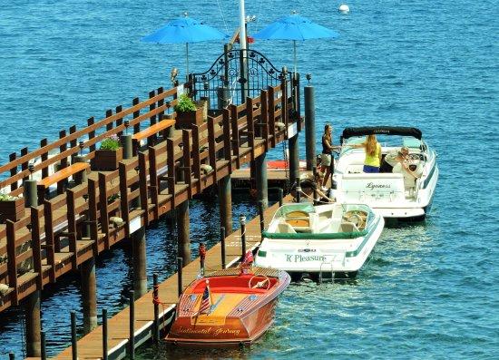 Carnelian Bay Photo